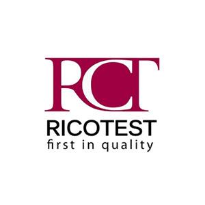 Ricotest First in Qualità Certificazione